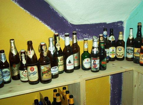 abgelaufenes bier noch trinken